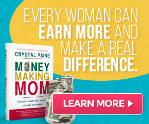 Every Woman Can Earn More and Make a Real Difference